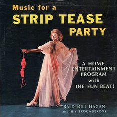 cd burlesque para