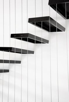 Stairs - Up & Down