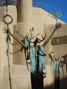 Santa Fe, NM Sacred Art Of Bill W.