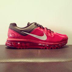 Nike Air Max 2013 +