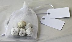 Eco.wedding favors Bomboniera seminabile #seed paper