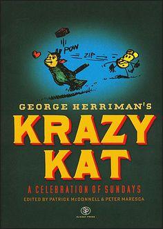 Krazy Kat de George Herriman