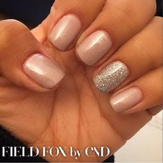 FIELD FOX by CND Shellac