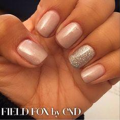FIELD FOX by CND Shellac