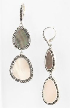 Judith Jack Drop Earrings available at #Nordstrom