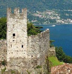 Corenno Plinio (Lago di Como)