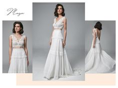 Collection 2019 - Creations Atelier Formal Dresses, Collection, Fashion, Atelier, Dresses For Formal, Moda, Formal Gowns, Fashion Styles, Formal Dress