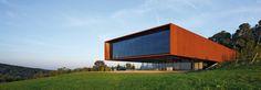 Architektur | Keltenwelt am Glauberg