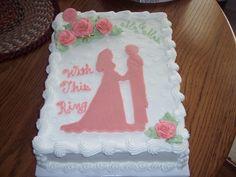 big project, shower cake, cake cupcak, bridal shower, shower idea