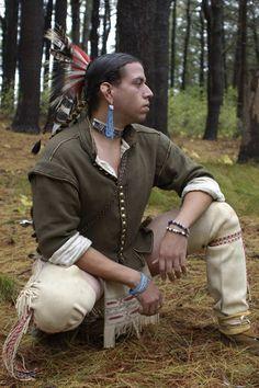 MNA 06-20-13 Councilman Jonathan Perry, Wampanoag Tribe