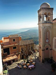 Castelmola - Sicilia