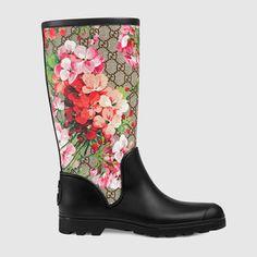 GG Blooms rain boot