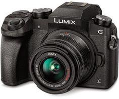 rogeriodemetrio.com: Panasonic Lumix DMC-G7 Sistema Compacto Unveiled