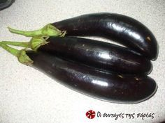 How to freeze eggplants Greek Recipes, Veggie Recipes, Healthy Recipes, Frozen Vegetables, Veggies, Freezing Eggplant, Freezer Meals, Food Hacks, Good To Know