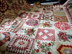 What a special day we had on Saturday with Di Ford coming to do a workshop at my home. I know everyone learnt such a lot from her in the tim. Scrap Quilt Patterns, Applique Patterns, Sampler Quilts, Scrappy Quilts, Hand Quilting, Machine Quilting, Quilting Projects, Quilting Designs, Quilting Ideas