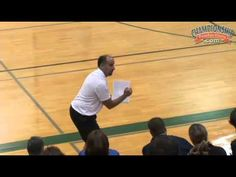 Breakdown Drills to Build Your Motion Offense - YouTube