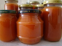 molho facil de tomate