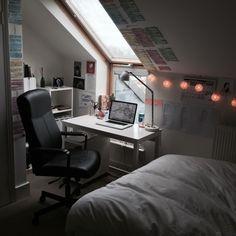 unburdenin-g:my study area makes me very happy