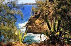 Cap Jaune - Reunion Island