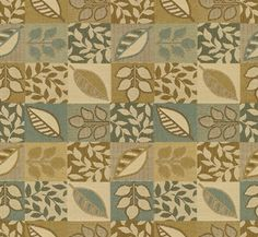 "31547.635 Garden Square Seaglass  by Kravet Contract Fabric - Polyester 58%, Recycled Polyester 42% USA Heavy H"" 14 inches, V: 13.5 inches 54.5 inches  - Fabric Carolina -  Kravet Contract"