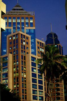 Bangalore Hotel, Bangalore, India