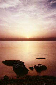 billshapter.com - galleries - The Dead Sea