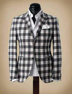 Two words smooth cool sport jacket Smart Casual, Casual Looks, Men Casual, Suit Fashion, Mens Fashion, Fashion Tips, Blazers, Men Style Tips, Well Dressed Men