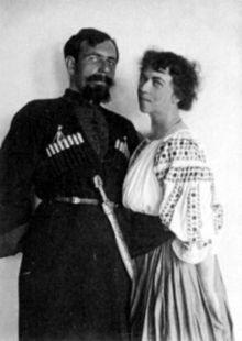 Alexandra Kollontai Wikipedia