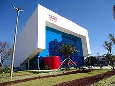 Teatro Municipal de Cascavel: Endereço: R. Rio de Janeiro, 905 - Centro. Teatro Municipal de Cascavel – Wikipédia, a enciclopédia livre