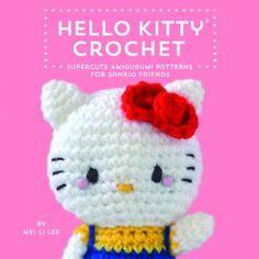 Hello Kitty Gets Helpful How-To Books