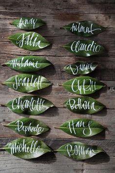 «Handlettering» wird heute gross geschrieben: Die Kunst des schönen Schreibens | NZZ Bellevue