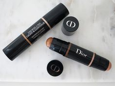 Diorblush Light & Contour Sculpting Stick Duo Shadow & Light in 001 Soft…