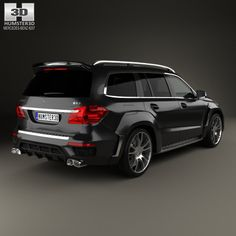 Buy Mercedes-Benz GL-Class Brabus 2013 by on The model was created on real car base. Mercedes Benz Gl Class, Mercedes Benz Coupe, Optical Illusion Wallpaper, Suv Cars, Birthday Invitation Templates, Luxury Cars, Cool Cars, Dream Cars, Model