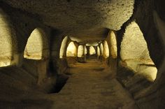 catacombs - Google Search