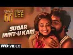 Bombay Ponnu Video Song Vedi Movie Song Tamil Video Song Tamil Video Songs Songs Movie Songs