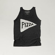 Men's Workout Tank Top, Pizza Tank Top for men : pizza clothing, pizza party graphic tee, Valentine's Day gift for him, gift for boyfriend