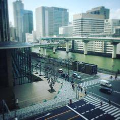 「もう大阪おるねん。 #this!2017 #佐野元春 #coyoteband #大阪フェスティバルホール #本番は明日」