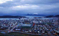 https://flic.kr/p/iC7sEd | Bodø