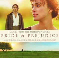 Pride & Prejudice - Soundtrack (2005)