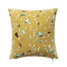 Rebecca Judd has combined some of the hottest trends in homewares with this fantastic range of contemporary cushions.
