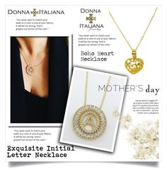"""""""Mother's day gifts!"""" by donna-italiana ❤ liked on Polyvore"""