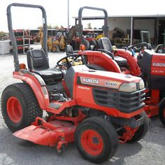 Kubota B1700 B2100 B2400 Tractor Workshop Service Repair Manual: http://www.catexcavatorservice.com/kubota-b1700-b2100-b2400-tractor-workshop-service-repair-manual/