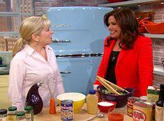Sara Moulton's Ingredient Swaps
