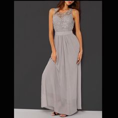Maxi dress New. Please see attached photo description. Don't purchase this, If interested please comment for reservation I will make separate order for you. Item is properly inspected before delivery, read exact details carefully. Product is no return or exchange. Thanks much! Dresses Maxi