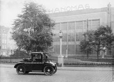 1935 Hanomag Kommisbrot