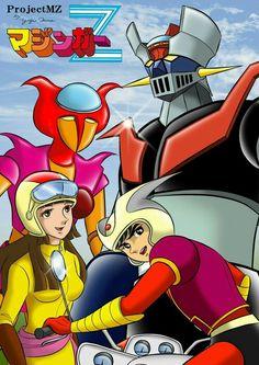 Old School Cartoons, 90s Cartoons, Days Anime, Battle Robots, Robot Cartoon, Japanese Superheroes, Cool Robots, Kakashi Sensei, Retro Images