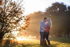Engagement Photographers in Louisville, KY - www.studioelouisville.com - Bernheim Forest Engagement Session (morning)
