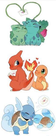 So cute. Love.  picture tweeded by @pokétrends