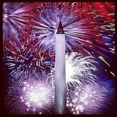 Washington Monument in Washington DC, D.C.