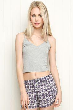 Brandy ♥ Melville | Remi Shorts - Clothing